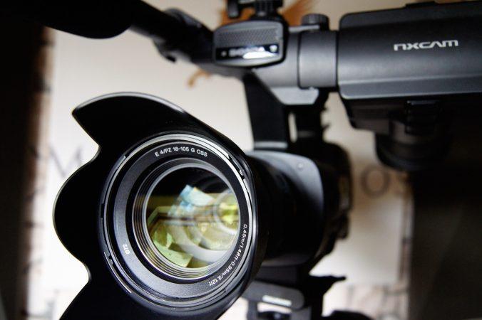 audiovisueel bedrijf