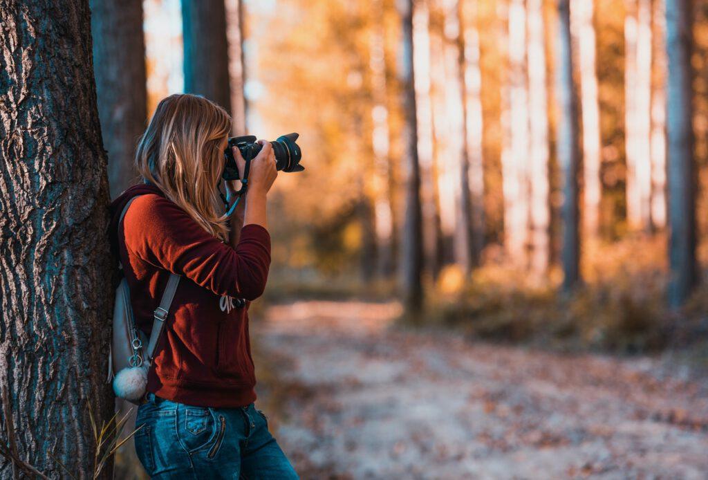 Nikon Z lens